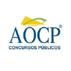 logotipo AOCP