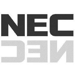 logotipo NEC UFMA
