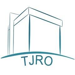 logotipo TJ RO