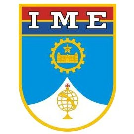 logotipo IME