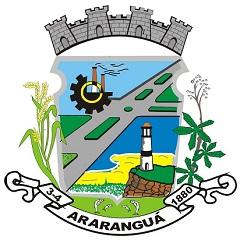 Logotipo Pref Araranguá