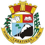 logotipo CM Caratinga