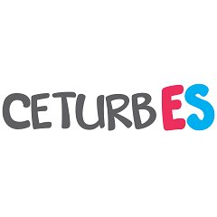 logotipo CETURB-GV