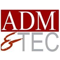 logotipo ADM&TEC