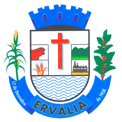 Logotipo Pref Ervália