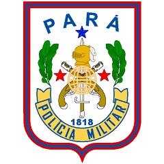 logotipo PM PA