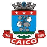 logotipo CM Caicó