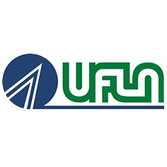 logotipo UFLA