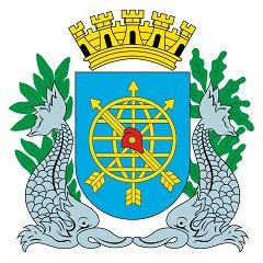 logotipo COE PGM RJ