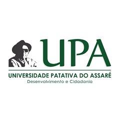 logotipo UPA