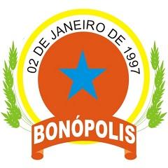 logotipo CM Bonópolis