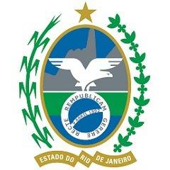 Logotipo SEFAZ RJ