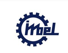 logotipo IMBEL