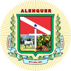 logotipo CM Alenquer