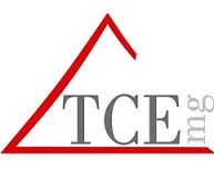 logotipo TCE-MG