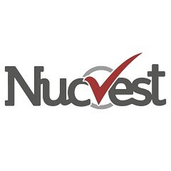 logotipo Nucvest PUC SP