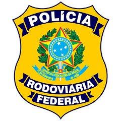 logotipo PRF