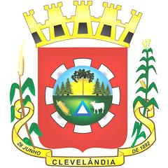 logotipo CM Clevelândia