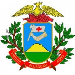 logotipo CGE MT