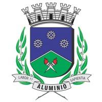Logotipo Pref Alumínio