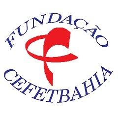 logotipo CEFETBAHIA