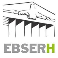 Logotipo EBSERH-HUAP
