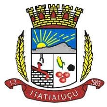 Logotipo Pref Itatiaiuçu