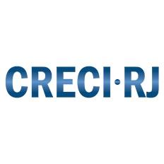 Logotipo CRECI 1 (RJ)