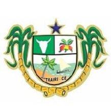 logotipo Pref Trairi