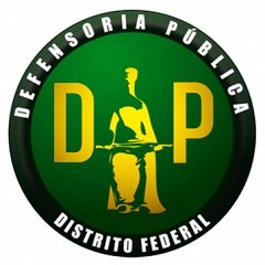 logotipo DP DF