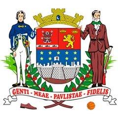 logotipo Pref Franca