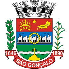 Logotipo Pref São Gonçalo