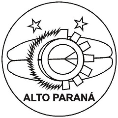 logotipo CM Alto Paraná