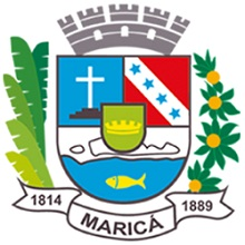 logotipo Pref Maricá