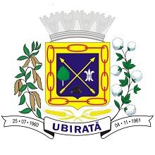 Logotipo Pref Ubiratã