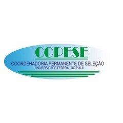 logotipo COPESE UFPI