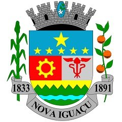 logotipo Pref Nova Iguaçu