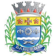 Logotipo CM Barueri