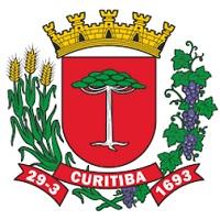 logotipo Pref Curitiba
