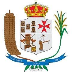 logotipo CM Codó