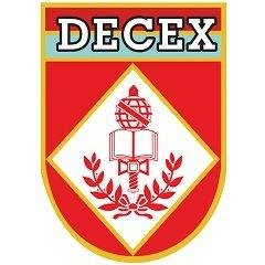 logotipo DECEx