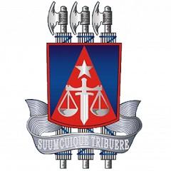 logotipo TJ BA