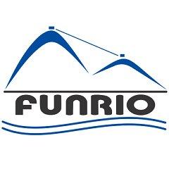 logotipo FUNRIO