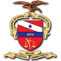 logotipo TJ PA