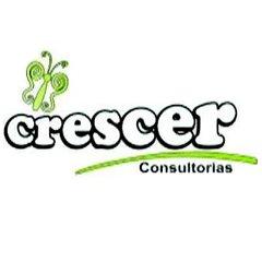 logotipo CRESCER