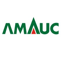 logotipo AMAUC