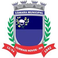 logotipo CM Currais Novos