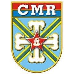 logotipo CMR