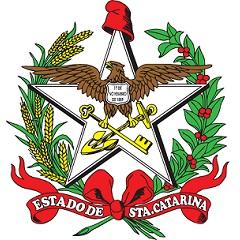 Logotipo SEF SC