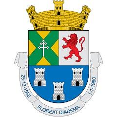 logotipo CM Diadema